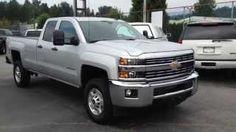 2015 Chevrolet Silverado 2500 HD for sale at Eagle Ridge GM in Coquitlam, near Vancouver!  http://eagleridgegm.com http://facebook.com/eagleridgegm http://twitter.com/eagleridgegm