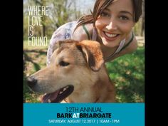 Bark at Briargate 2017, United States, Colorado, Colorado Springs | Pikes Peak    Join us at the 12th Annual Bark at Briargate!  Pet vendors, groomers, veterinarians, demonstrations, prizes and more.  Check out Puppy Perks for special offers at participating shops & restaurants during Bark at Briargate    Saturday August 12, 2017 | 10 am to 1 pm | East Roadway