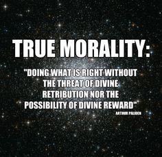 atheism & secular humanism I don't believe in god. I believe in people. Simply being a good person can change the world. Losing My Religion, Religion And Politics, Atheist Religion, Great Quotes, Me Quotes, House Quotes, Secular Humanism, Agnostic Beliefs, Atheist Quotes