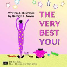 #Book Review of #TheVeryBestYou from #ReadersFavorite - https://readersfavorite.com/book-review/30554  Reviewed by Kristie Ingerto for Readers' Favorite  The Very Best You!, written and illustrated by Kathryn L. Novak, is part of the EZ As 1-2-3 Access Your Child's Abilities series, and it is one that will encourage and help each reader to appreciate and like the features about him or herself. The story begins with the statement that you are perfect just the way you are and then the pages…