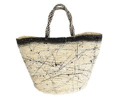 Available Online! SENSI STUDIO   Luxury panama hats & straw handbags sensistudio.com