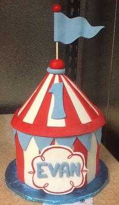 Custom order for Mayra- Carnival fondant cake topper. Fondant carnival circus theme cake topper. 3 fondant circus animals | Circus cakes Fondant and Cake & Custom order for Mayra- Carnival fondant cake topper. Fondant ...