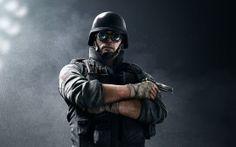 WALLPAPERS HD: Rainbow Six Siege FBI SWAT Thermite