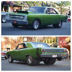 Dodge Dart! #ClassicNation