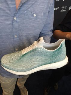 adidas Ultra Boost Parley for the Oceans 2016