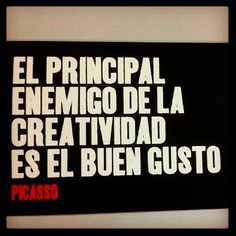 Humanistic Perspective, Simply Life, Frases Humor, Sarcastic Humor, Fitness Motivation Quotes, Spanish Quotes, Pablo Picasso, Some Words, Slogan
