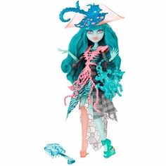 Monster High Assombrada Vandala Doubloons Mattel - R$ 159,99 no MercadoLivre