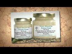 Natural Eczema Cream for Eczema Rashes