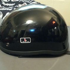 DOT half helmet Very comfortable Other