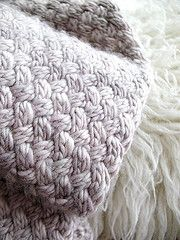 Ravelry: Malabrigo Weave Scarf pattern by Nicole Dupuis