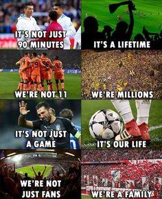 Football is life #football #footballmemes #soccer #soccermemes #futbol #footballmemesco #soccerlife #futbolsoccer