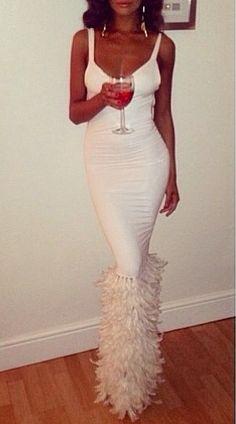 ea261a2e67d Claudie Dress – Catwalk Connection Bandage Skirt