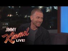 Ewan McGregor Talks Possibly of Another Star Wars Movie   Jimmy Kimmel LIVE