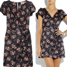 Juicy Couture Dress Brand new navy blue dress. Juicy Couture Dresses