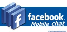 Facebook Chat From Android,Blackberry,Symbian,Java