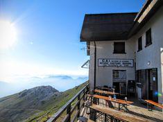 Rifugio Telegrafo Monte Baldo Road Trip, Italy, Mountains, Nature, Travel, Italia, Naturaleza, Viajes, Road Trips