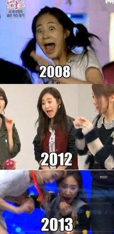 Kwon Yuri #SNSD <3