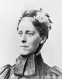 Mary Kingsley (1862-1900) English explorer and author of 'Travels in West Africa' and 'West African Studies'.