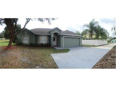 1314 Dunbarton Court, Kissimmee FL: 4 bedroom, 2 bathroom Single Family residence built in 2002.  See photos and more homes for sale at https://www.ziprealty.com/property/1314-DUNBARTON-CT-KISSIMMEE-FL-34758/20565715/detail?utm_source=pinterest&utm_medium=social&utm_content=home