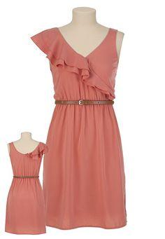 dainty little dress