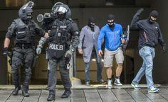 SEK fashion police division