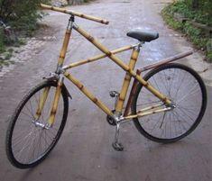 バンブーバイク