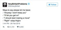 10 times 'Very British Problems' hit the nail on the head Posts British Things, British People, Funny Quotes, Funny Memes, Jokes, Hilarious, Growing Up British, British Memes, Can't Stop Laughing