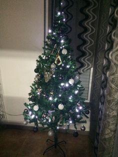 Xmas tree!! Natal está quase aí!!