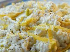 Antipasto di Ricotta: Simple Ricotta Antipasto,ready in 5 minutes.Real easy.