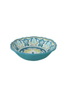 "Set of 2 Melamine ""Tangerine"" Cereal Bowls. These 8"" cereal bowls are the perfect compliment to the dinner and salad plates. They are great for both Indoor and Outdoor Entertaining. Melamine is a non-breakable and dishwasher safe.   Melamine Cereal Bowls by Le Cadeaux. Home & Gifts - Home Decor - Dining - Dinnerware Kentucky"