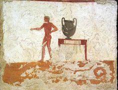 Hail and Farewell!  by Gaius Valerius Catullus
