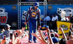 10 bold NASCAR predictions for the 2017 season:     First‐time winners:    There absolutely will be multiple first‐time race winners in 2017, starting with Chase Elliott and Austin Dillon. Ryan Blaney. Erik Jones and  Ricky Stenhouse Jr. could crack into the club, too.