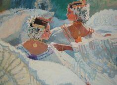 Baile en Blanco