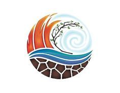 Image result for earth wind water fire logo
