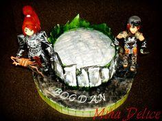 metin2 cake