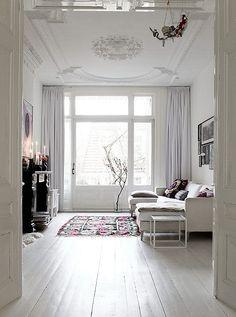 Apartamento moderno Amsterdam