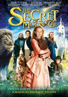 The Secret Of Moonacre 2008...I love this movie for some reason, and the house and land they film it on is sooo pretty...This would so be my kinda place.