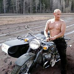 Mercenary: Vladimir Putin - Ural  #VladimirPutin #Ural #Mercenary #MercenaryGarage