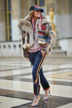 Sfilate di Parigi 2016: copia i look dello street style! - Gioia.it
