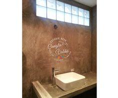 Diseño Interior. Baño (Haedo) -Proyecto y Obra-