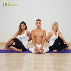 A jóga révén mind fizikai, mind értelmi, mind érzelmi szinten egészségesek maradhatunk. Gyere el a Nyílt Jóga Napra október 8-án, hogy még többet megtudj erről. Spirituális Extázis Ezoterikus Jógaközpont Győr, Kisfaludy utca 2. #Tradicionális #jóga #yoga #hatha #tantra #integrál #meditáció #önismeret #felszabadulás #megvilágosodás #Győr #önfejlesztés