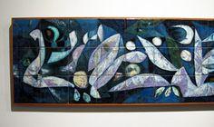 cerâmica modernista em portugal: Alice Jorge