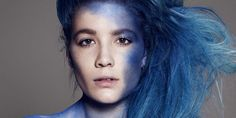 Halsey opens up for the first time about being a musician with mental illness: http://on.elle.com/1HwZFHJ