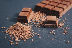 Chocolate Makes You Smarter, Confirms Greatest Study Ever  via @PureWow
