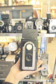 Retro Revolution Madison WI | Inspiration Nook #vintageshop