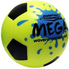 Wave Runner Sport, Soccer Ball >>> Details can be found by clicking on the image. (This is an affiliate link) #SportsOutdoorPlay