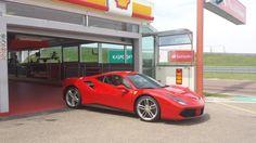 Ferrari 488 GTB     Drive a Ferrari  @ http://www.globalracingschools.com