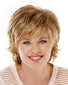 Image Result For Hairstyles For Over With A Round Face Short - Hairstyles for round face yahoo