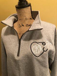 Monogrammed nurse jacket, nursing sweatshirt, gift for nurse or nursing student, gift for nursing school grad