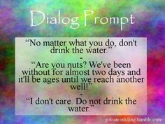 (2) Don't drink the water. ‹ Reader — WordPress.com